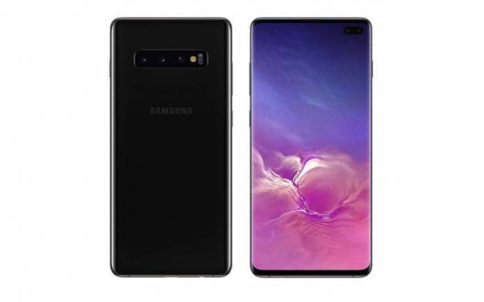 Samsung Galaxy S11 Series Color Options