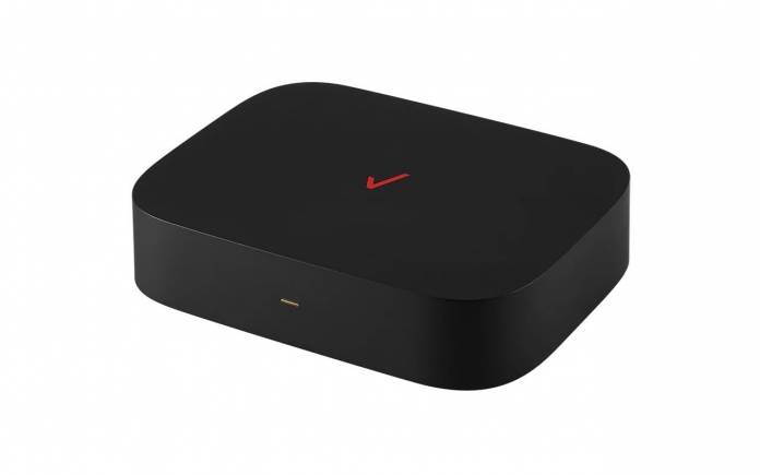 Verizon Stream TV Box
