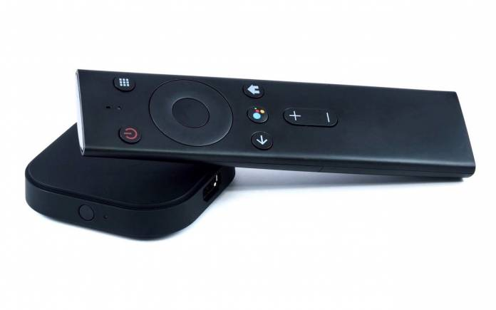 Android TV Android 10 ADT-3