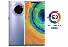 Huawei Mate 30 Pro 5G Camera Review DxOMark