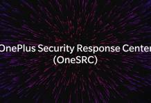 OnePlus Security Response Center