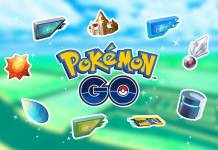 Pokemon GO Evolution Event