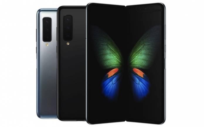 Samsung Galaxy Fold 1 million units sold