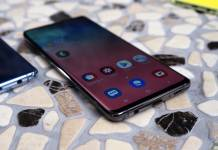 Samsung Galaxy S10 Android 10 stable version US Canada