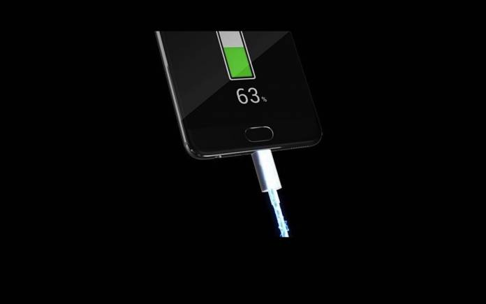 Common Charging Technology A