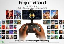 Project xCloud Preview Canada