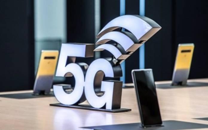 Samsung 5G 2019
