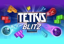 Tetris Blitz EA Games