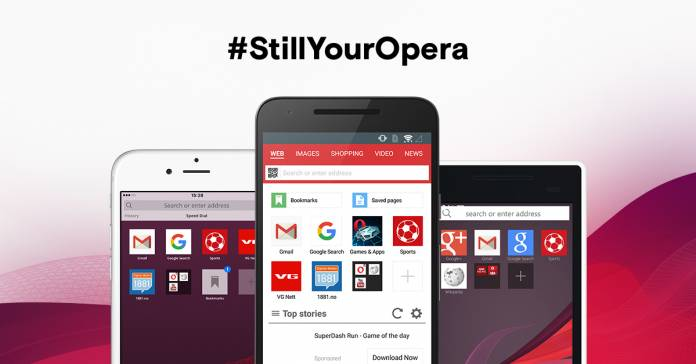 Opera says report saying they have predatory loan apps is ...