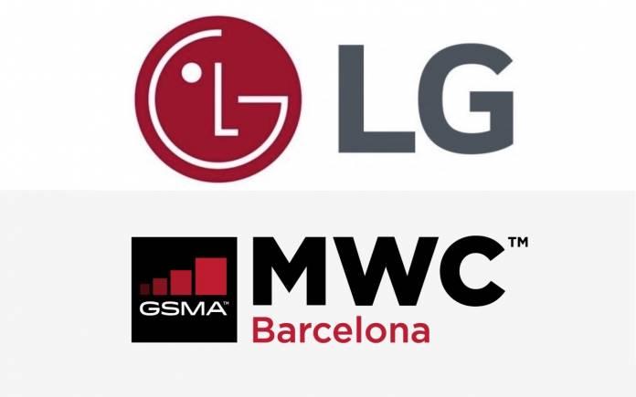 LG Statement MWC 2020
