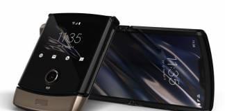 Motorola RAZR Problem Cracked Display