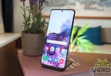 Samsung Galaxy S20 120Hz Refresh Rate