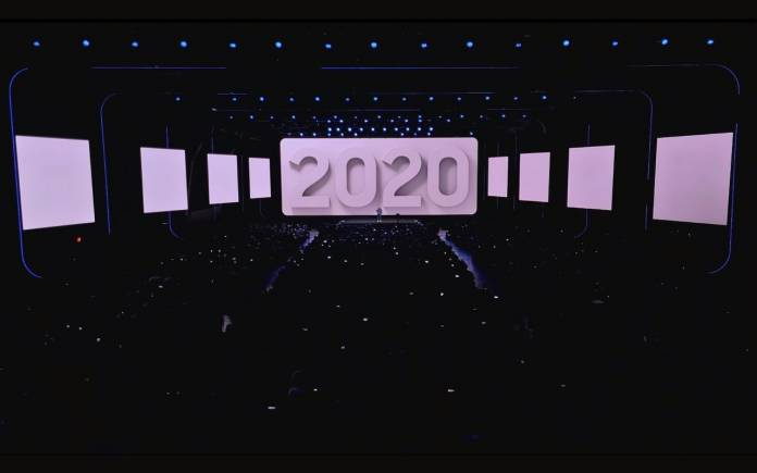 Samsung Galaxy Unpacked February 11 2020
