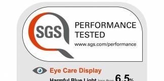 Samsung OLED Display 5G
