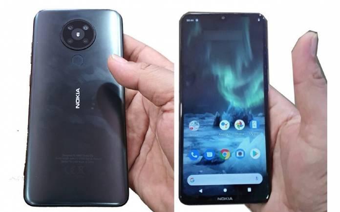 Nokia 5.3 Concept Images Details