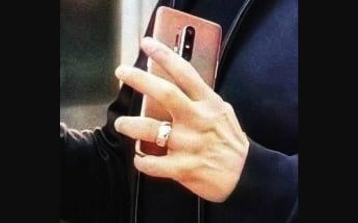 OnePlus 8 Pro Robert Downey Jr Iron Man