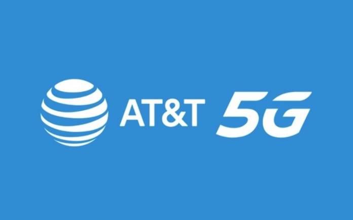 ATT Mobile 5G Coverage 90 US Markets