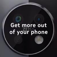 Nokia 7.2 Android 10 Camera Update