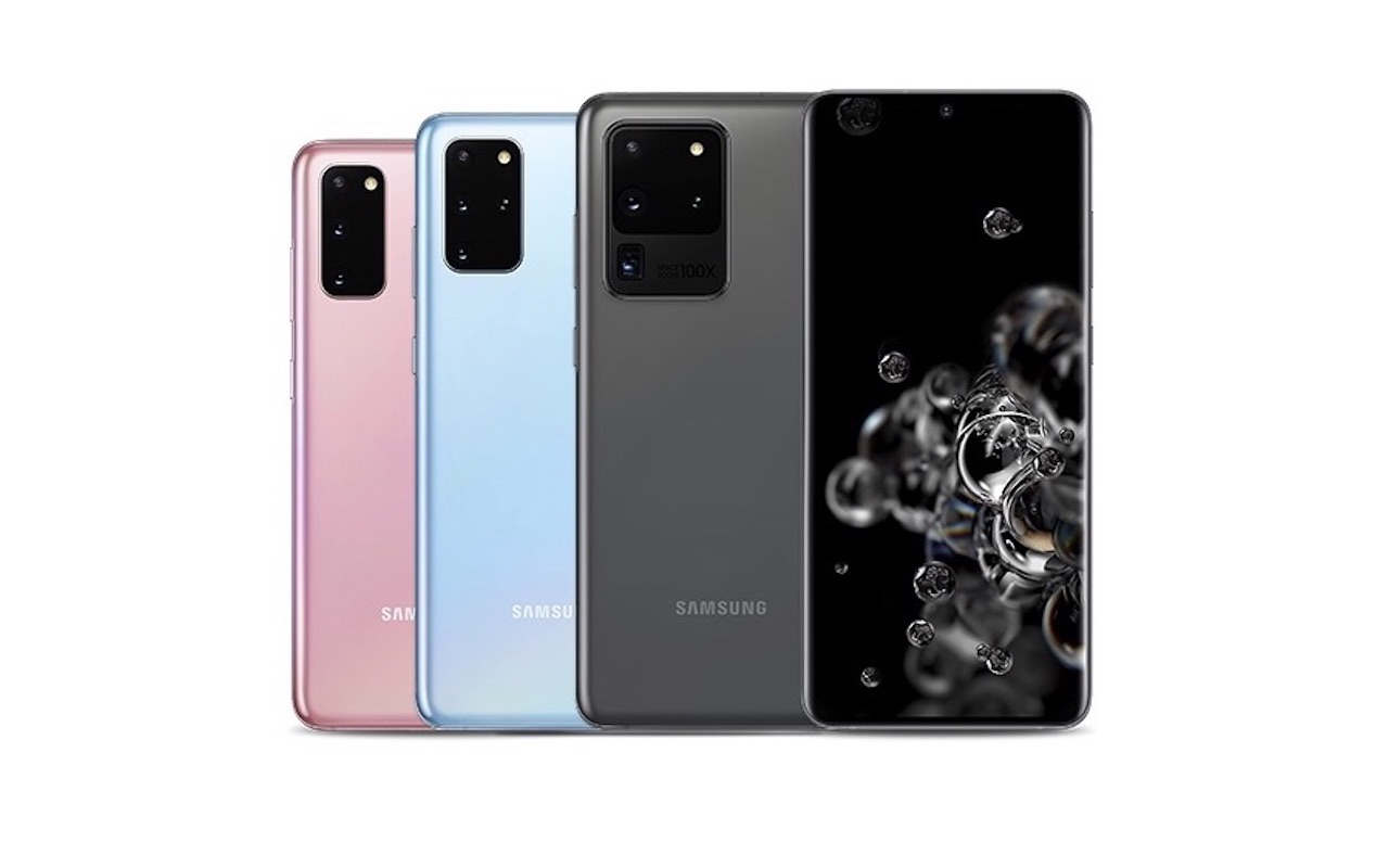 Samsung Galaxy Buy Back