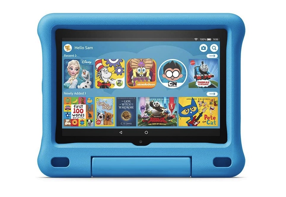 Amazon Fire HD Kids 2020 Model
