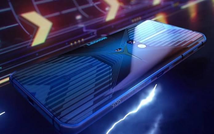 Lenovo Legion Gaming Android Phone