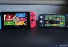 Nintendo Switch Video Gaming