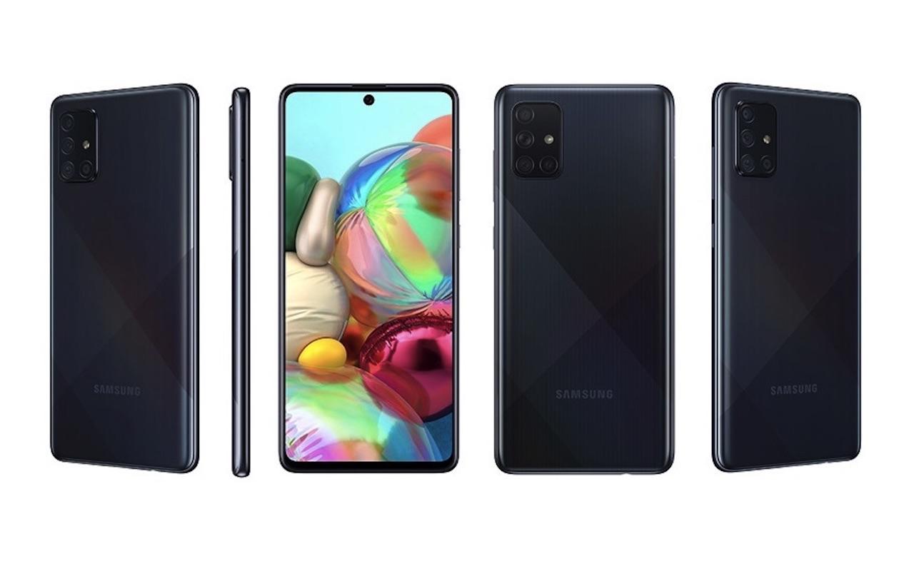 Samsung Galaxy A51 5G VERIZON