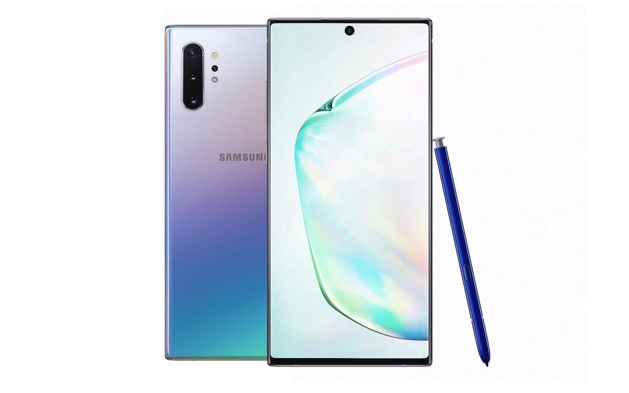 Samsung Galaxy Note 20 Concept May 2020