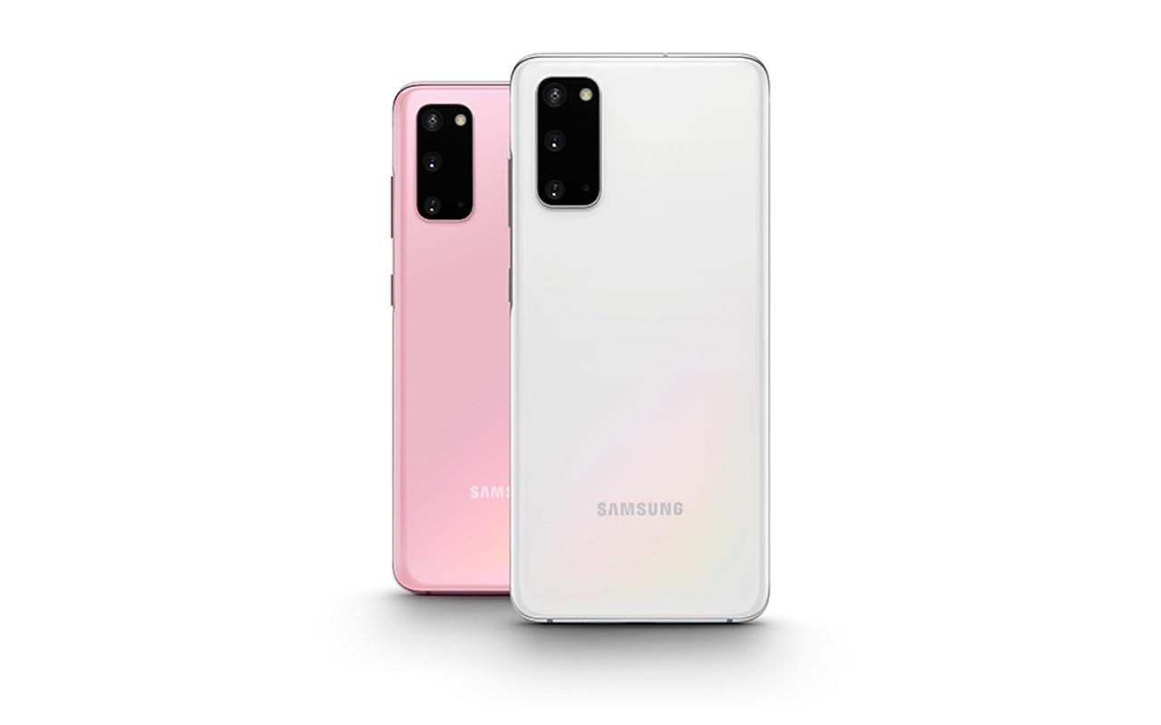 Samsung Galaxy S20 Ultra 5G Ultra-Wideband Verizon