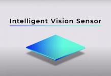 Sony Intelligent Vision Sensor