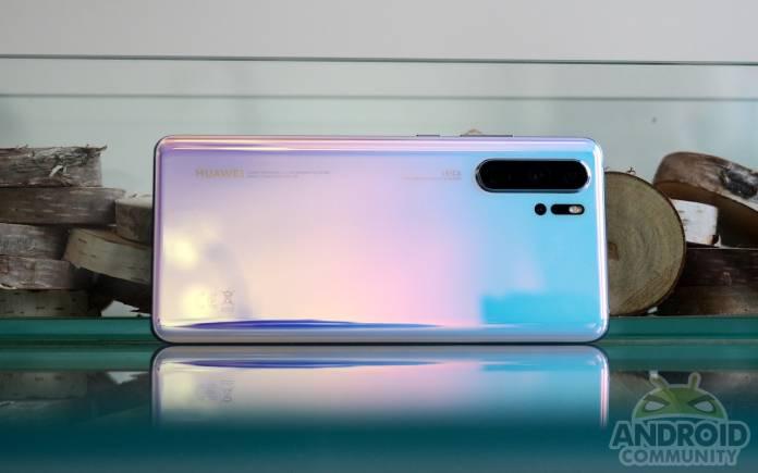 Huawei China US Alternatives