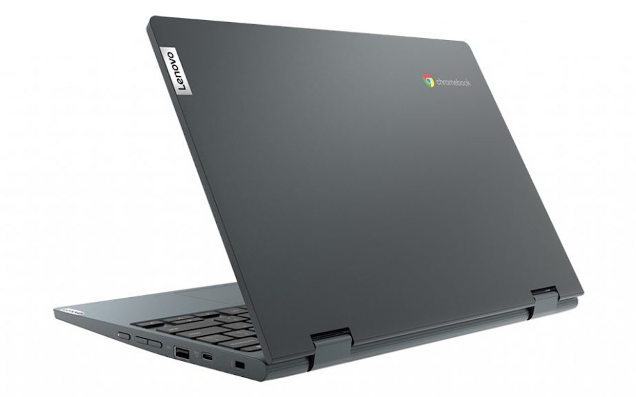 Lenovo Chromebook Flex 3i Launch