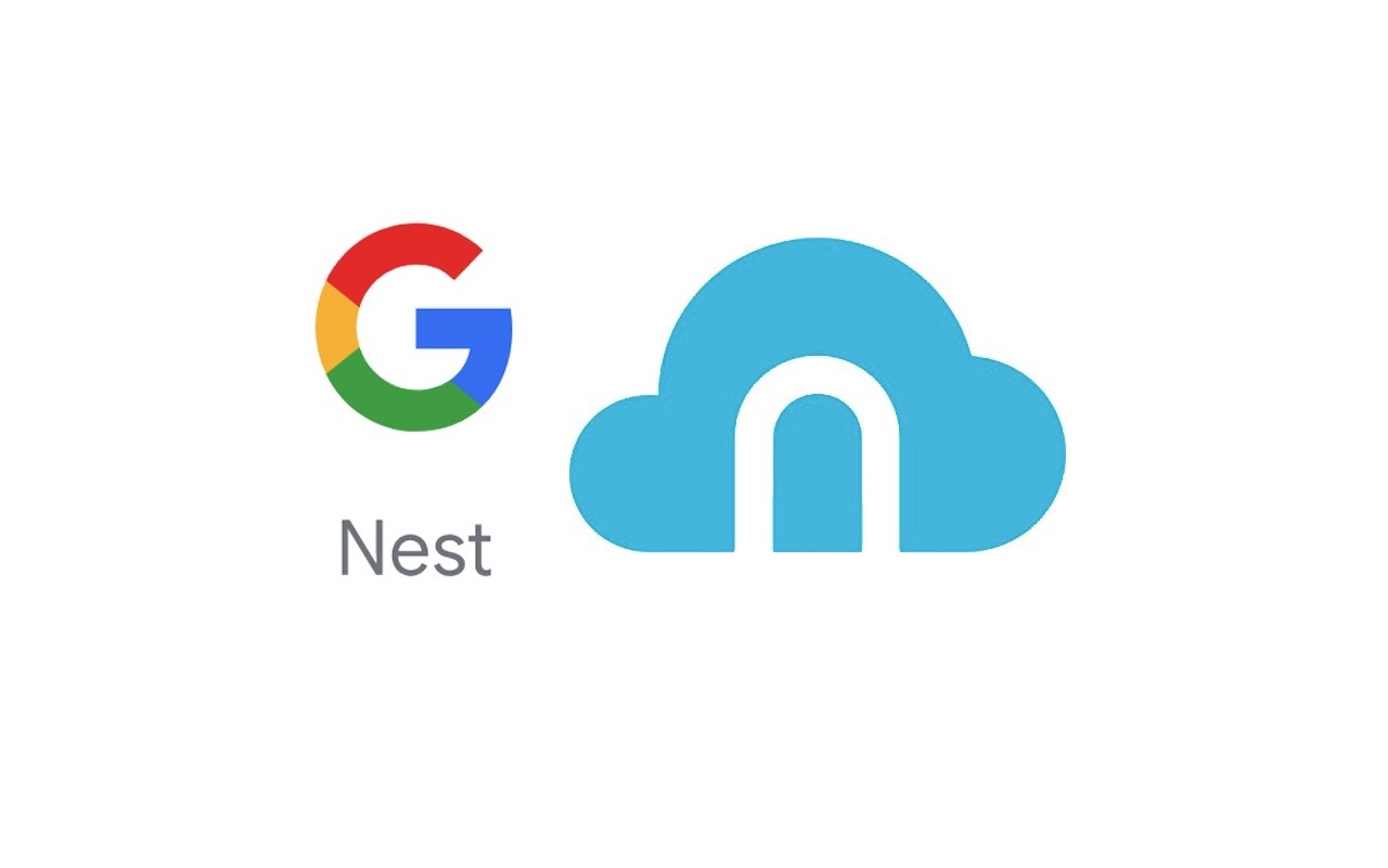Nest Aware Logo