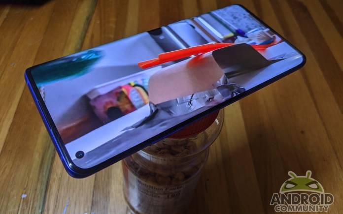 OnePlus Z Concept Image