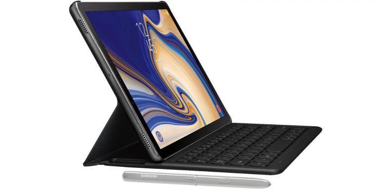 Samsung Galaxy Tab S4 LTE Android 10