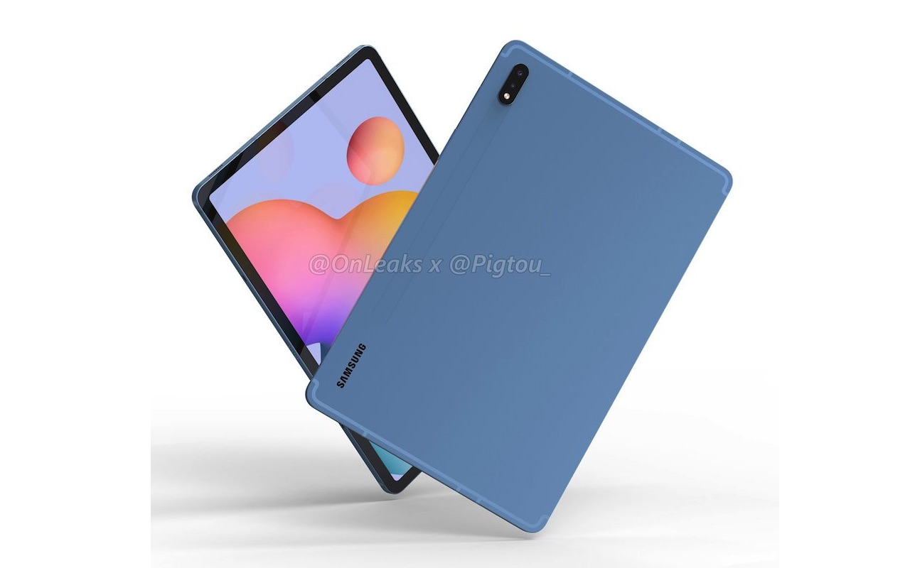Samsung Galaxy Tab S7 Plus Receives Device Certifications Android Community