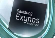 Samsung Processor for Huawei