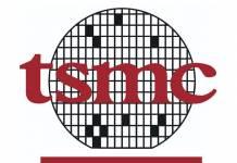 TSMC Huawei order gap