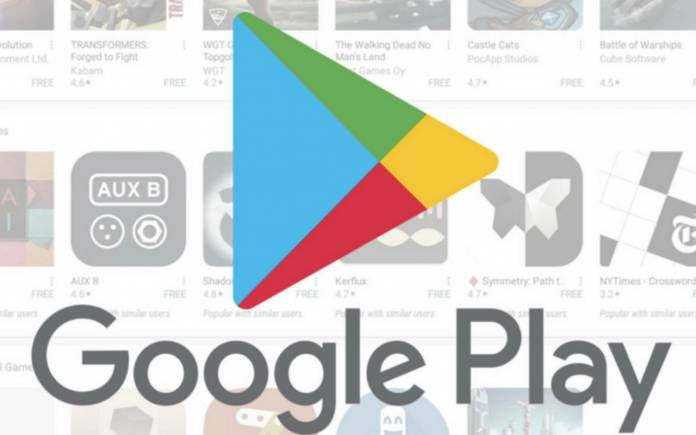 European Union Google-Play-Store