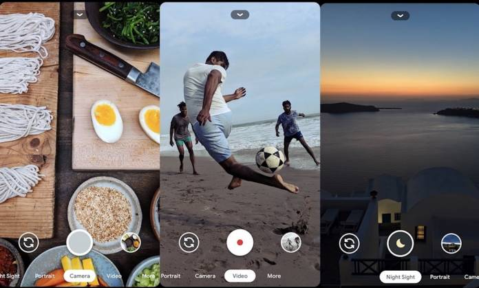 Google Camera July 2020