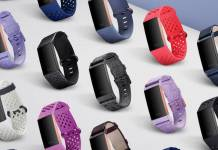 Google Fitbit Android recognition