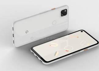 Google Pixel Phones 2020