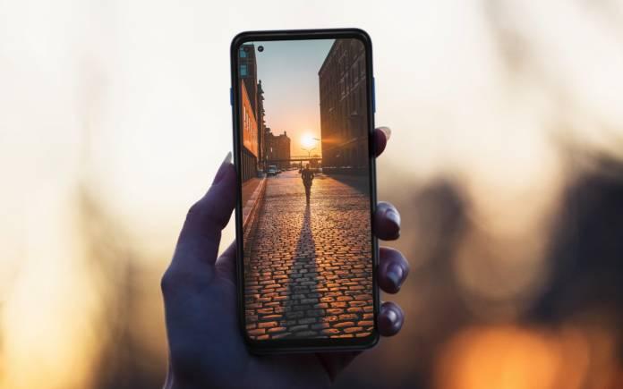 Moto G 5G Plus Phone Launch July 2020