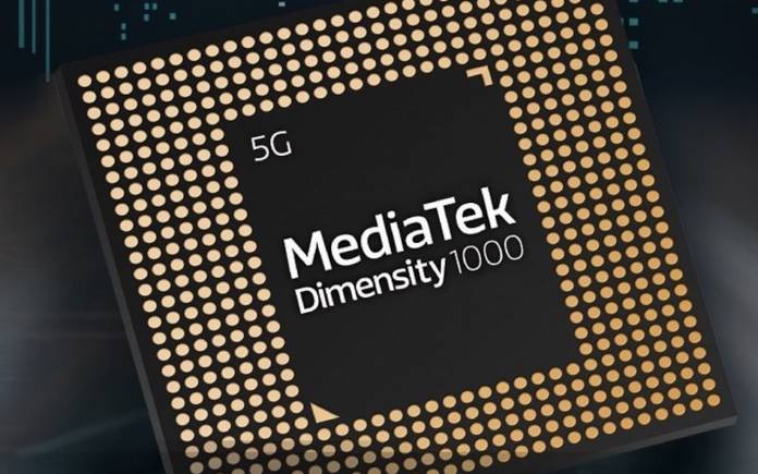5G MediaTek Dimensity