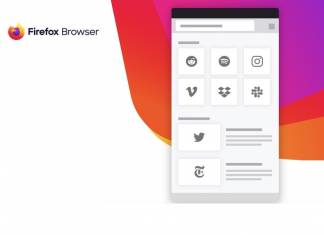 Firefox Browser Android