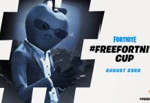 Fortnite Free Fortnite Cup