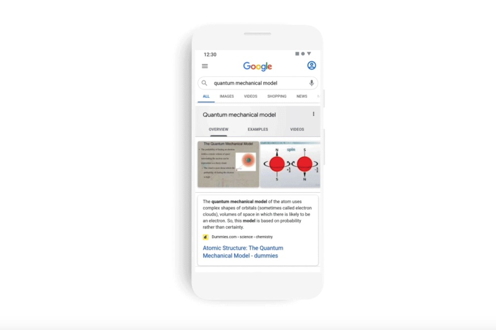 Google Education Google Lens