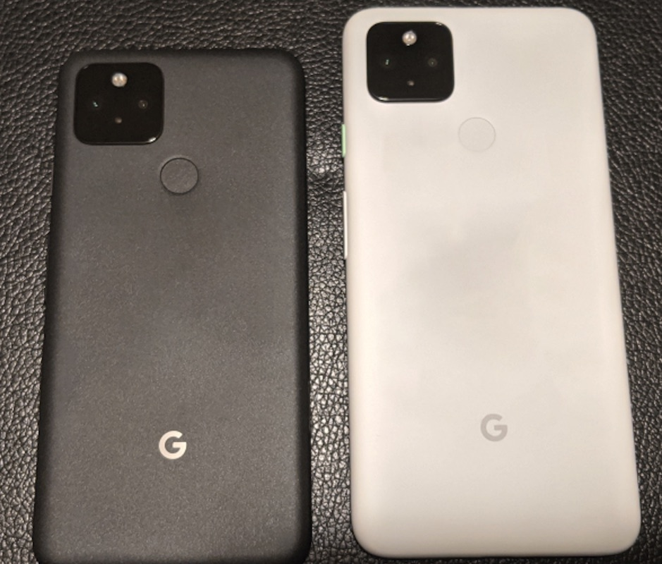 Google Pixel 4a 5G Pixel 5 Specs