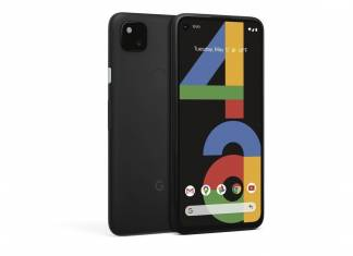 Google Pixel 4a Launch August 3 2020