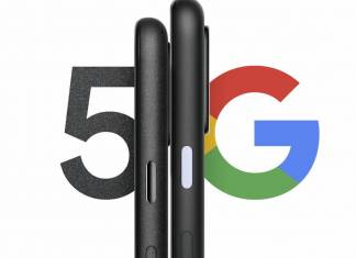 Google Pixel 5 and Pixel 4a 5G